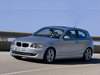 BMW E81 E87 E85