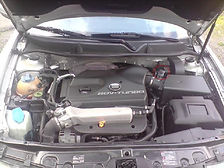 1.8 Turbo - 180 cv