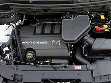V6 3.7 - 272/277 cv