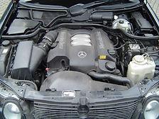 240 V6 - 170 cv