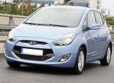 Hyundai IX20 E85