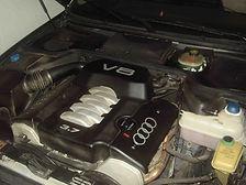 V8 3.7 - 280 cv