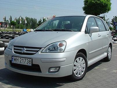 Suzuki Liana E85