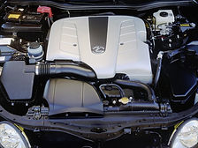 V8 4.3 - 283 cv