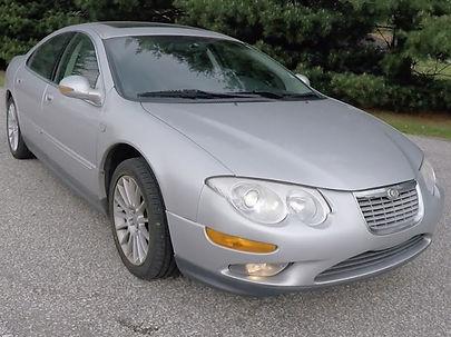 Chrysler 300M E85