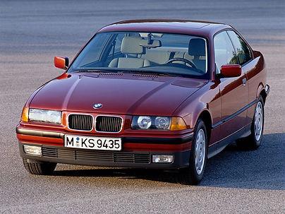 BMW E36 E85