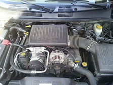 V8 4.7 - 223 à 258 cv