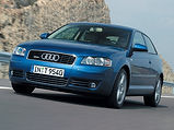 Audi A3 2 E85