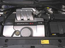 V6 3.0 -  204/220 cv