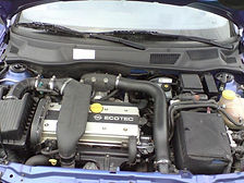 2.0 Turbo - 200 cv