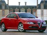 Alfa GT E85