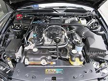 V8 5.4 - 500 cv