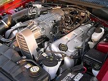 V8 4.6 - 263 à 320 cv