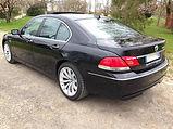 BMW E65 E85