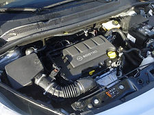 1.4 Turbo - 100 cv