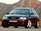Audi A6 2 E85