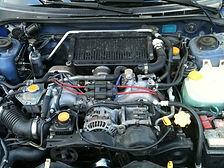 2.0 Turbo - 211 à 280 cv