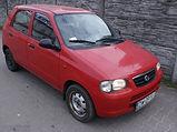 Suzuki Alto E85