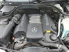 320 V6 - 218 cv