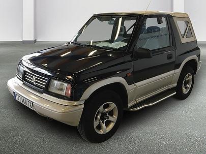 Suzuki Vitara E85