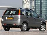Suzuki Ignis E85