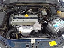 2.0 16V - 136 cv