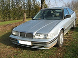 Rover 800 E85