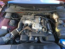 400 - V8 264 cv