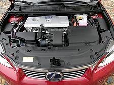 1.8 hybride