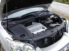 V6 3.0 V2 - 204 cv