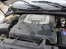 V6 3.5 - 195 cv