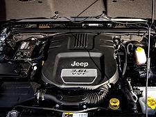 V6 3.6 - 284/286 cv