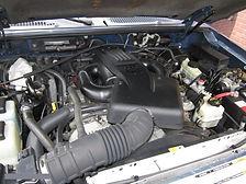 V6 - 204/208 cv