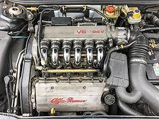 V6 2.5 - 190 cv