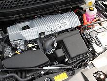 1.8 Hybride 122h (99 cv)