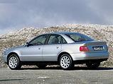 Audi A4 E85