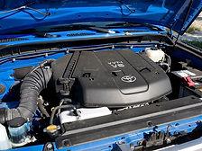 V6 4.0 - 239/240 cv