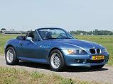 BMW Z3 E85