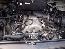 V6 2.8 - 150 cv
