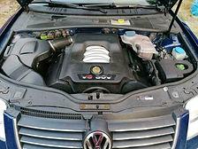 2.8 V6 - 193 cv