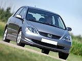 Honda Civic 7 E85