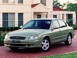 Hyundai Sonata E85