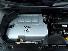 V6 3.5  - 276 cv