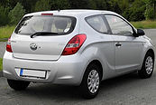 Hyundai I20 E85