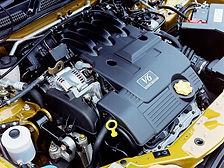 V6 2.0 - 150 cv