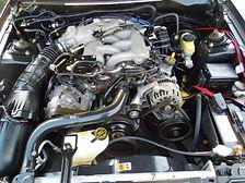 V6 3.8 - 145 à 190 cv