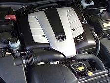 430 - V8 286 cv