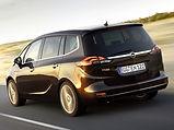 Opel Zafira Tourer E85