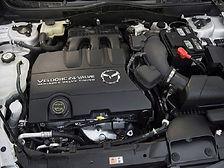 V6 3.7 - 272 cv