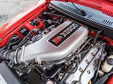 V8 4.6 Cobra - 305 à 390 cv